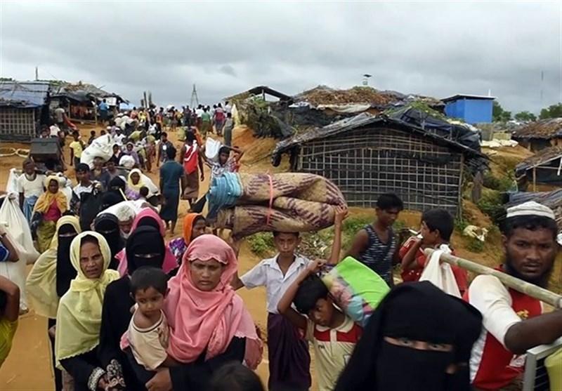 Bangladesh Urged to Stop Relocation of Rohingya Refugees