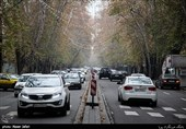 تهیه سند پشتیبان سیما و منظر شهری برای خیابان ولیعصر(عج)