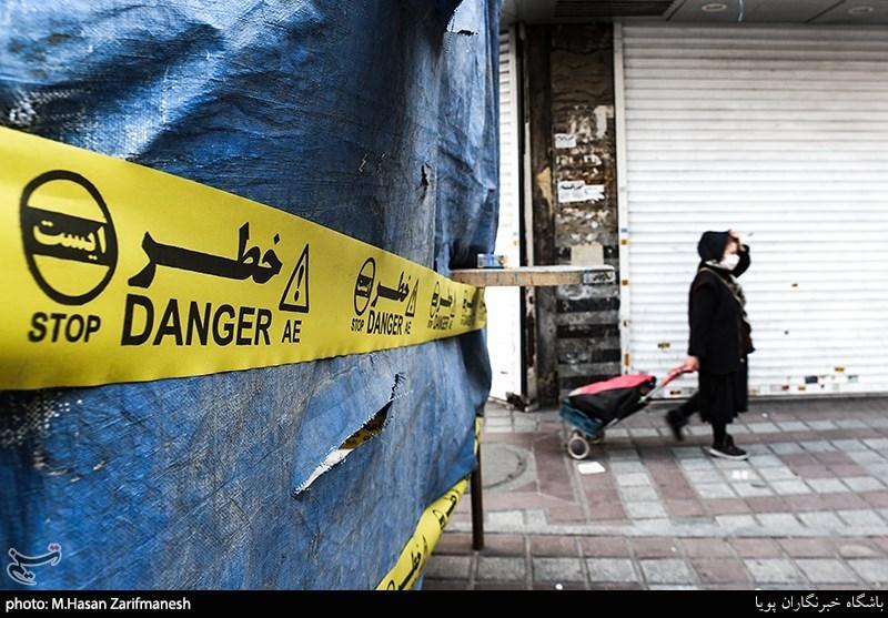 زالی: راهی بهجز تعطیلی تهران وجود ندارد