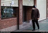 احتمال تعطیلی 7 تا 10 روزه تهران به دلیل وضعیت قرمز کرونا