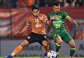 لیگ قهرمانان آسیا| ملبورن ویکتوری صعود کرد