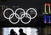 حضور 6 هزار ورزشکار در مراسم افتتاحیه المپیک توکیو