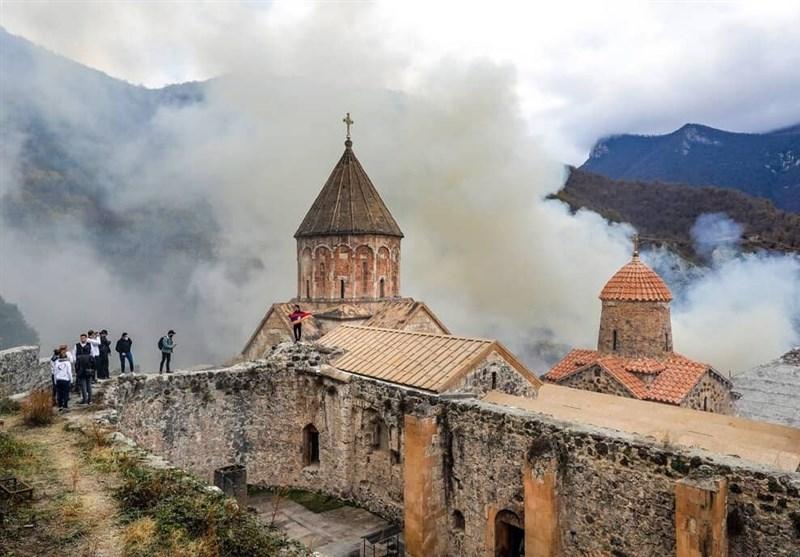 آیا آتشبس قرهباغ میتواند امیدها را برای حفاظت از آثار تاریخی در تهدید احیا کند؟