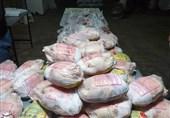 مرغ در بازار ایلام کمیاب شد/این داستان پایانی ندارد
