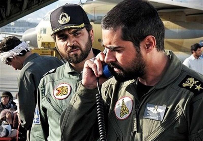 مدالی که شهید بابایی به ما داد/ ماجرای احترام نظامی به شهاب حسینی