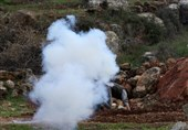 کرانه باختری| زخمی شدن یک کودک به ضرب گلوله نظامیان صهیونیست