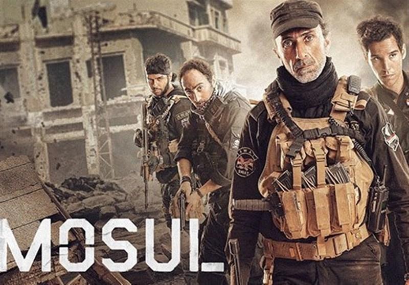 نگاهی به فیلم «موصل»|وقتی مامور سازمان سیا کارگردان میشود/ عراقیهایی با کلاه نیروی SWAT