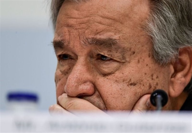 UN Chief Calls for Transformative, Inclusive, Sustainable Recovery from COVID-19