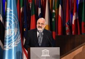 Iran's UNESCO Envoy Raps Muted Response to Assassination of Fakhrizadeh