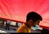 تازهترین وضعیت شیوع کرونا در گیلان/ 2 شهرستان در وضعیت نارنجی است+ جدول