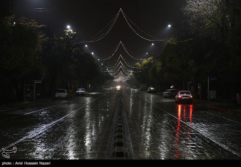 تکرار خاموشیها شبانه در تهران/ پلیس: خاموشیها منجر به افزایش تصادف شده است!