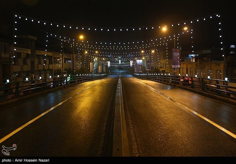 منع تردد شبانه در استان یزد از ساعت 21 آغاز میشود