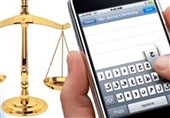 رونمایی از 3 سامانه الکترونیک قوه قضائیه /تجهیز 1400 اتاق دادرسی الکترونیکی/ صدور گواهی عدم سوءپیشینه در 24 ساعت