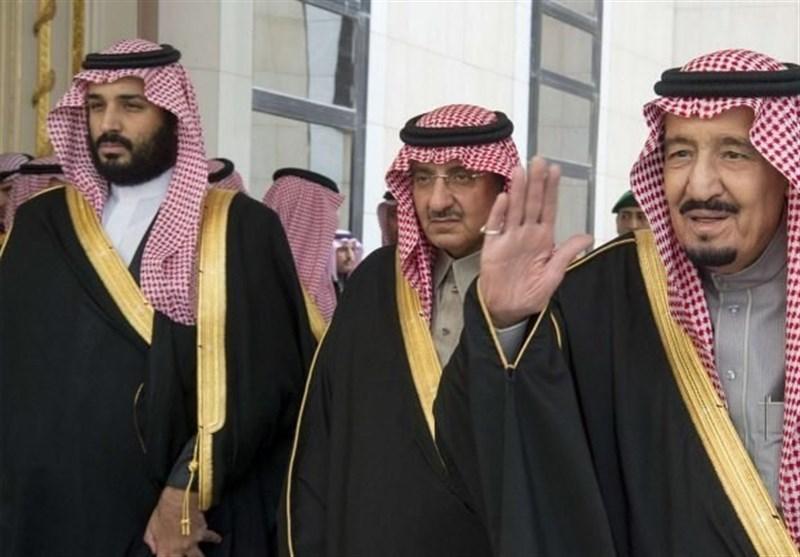 عربستان| گاردین: زندگی «محمد بن نایف» در خطر است