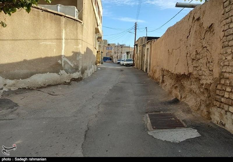 کانونهای بحرانی که 250 هزار نفر جمعیت شهر کرمانشاه را تهدید میکند
