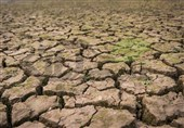 فرسایش خاک بحرانی نگران کننده در نطنز/ راهکار مسئولان چیست؟