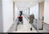 سازمان بهزیستی تصرف ملک معلولان در سنندج را تأیید کرد / آیا پای نماینده مجلس در میان است؟