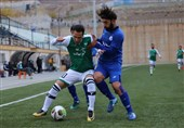 لیگ دسته اول فوتبال| رونمایی از خیبرِ ویسی در خرمآباد/ تقابل تیمهای تهرانی و دو مربی استقلالی