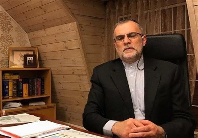معاون دیپلماسی اقتصادی وزارت خارجه تغییر کرد