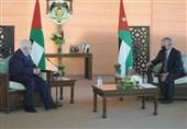 پشت پرده تحرکات مشترک اردن، مصر و تشکیلات خودگردان
