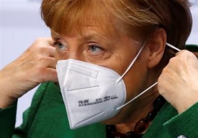مرکل محدودیتهای جدید کرونایی در آلمان وضع کرد