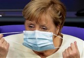 Merkel Warns Mutations Could Wreck Progress in Virus Fight