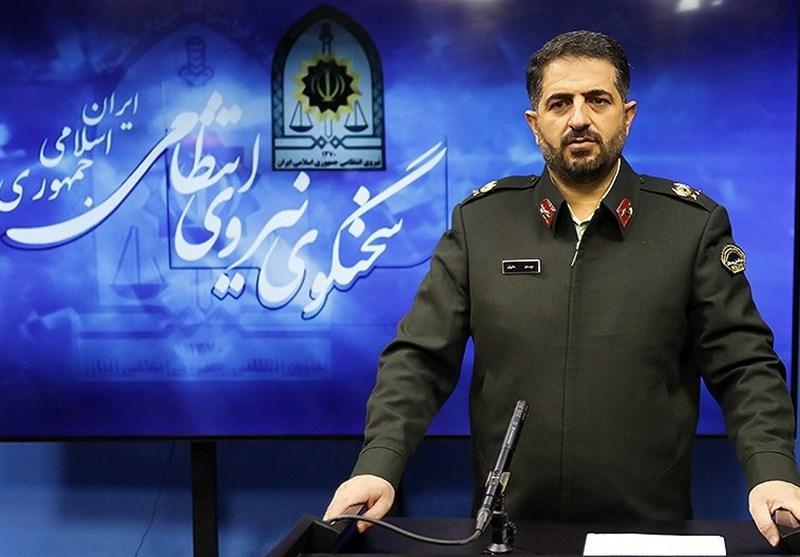 بازگشت آرامش به خوزستان/ اجازه خرابکاری به فرصتطلبان داده نشد/ مردم راهشان را از منافقین جدا کردند