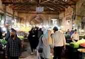 گرانی حبوبات در بازار زنجان/ دلیل گرانیها در آستانه ماه مبارک رمضان چیست؟