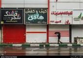 فعالیت صنوف متناسب با وضعیت شهرها در استان آذربایجانغربی محدود شد