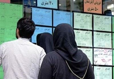 متوسط اجاره ماهانه واحد ۵۰ متری در تهران، ۳.۲ میلیون تومان!