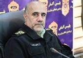 26 نفر از اوباش مسلح تهران بازداشت شدند