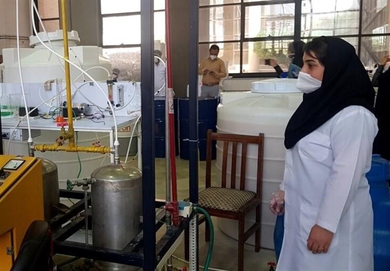 پژوهشگران دانشگاه خلیج فارس بوشهر 122 محصول فناورانه تولید کردند