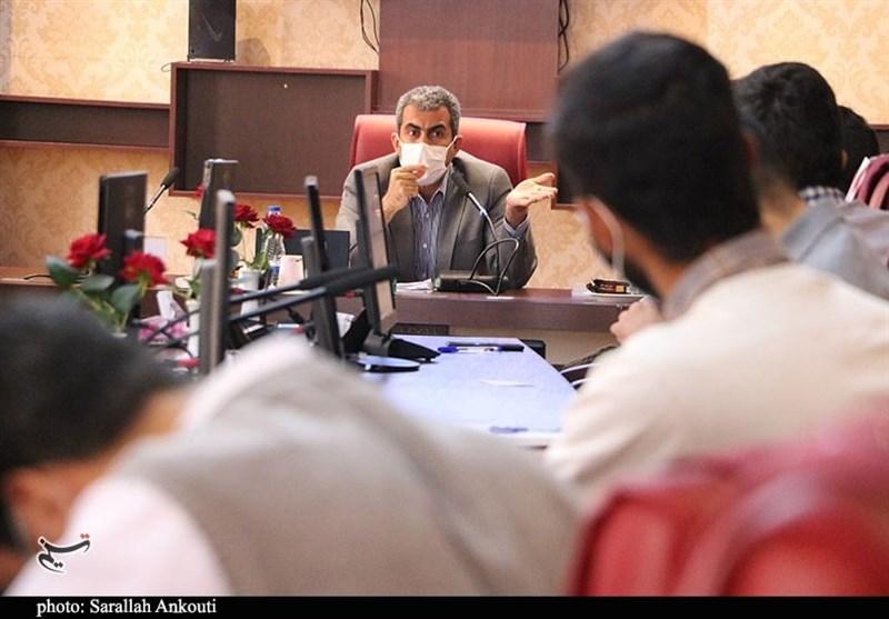 مطالبات دانشجویان کرمانی در نشست با رئیس کمیسیون اقتصادی مجلس مطرح شد + تصاویر