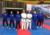 پایان مرحله چهارم اردوی تیم ملی کاراته با انجام تست دوپینگ
