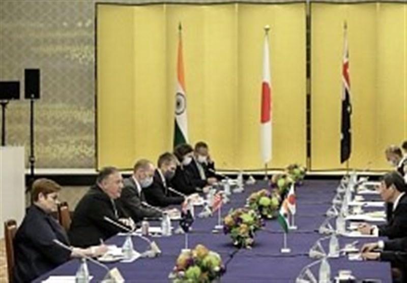 اندیشکده روسی|سیاستهای امنیتی هند از چارچوب قدیمی خود فاصله میگیرد