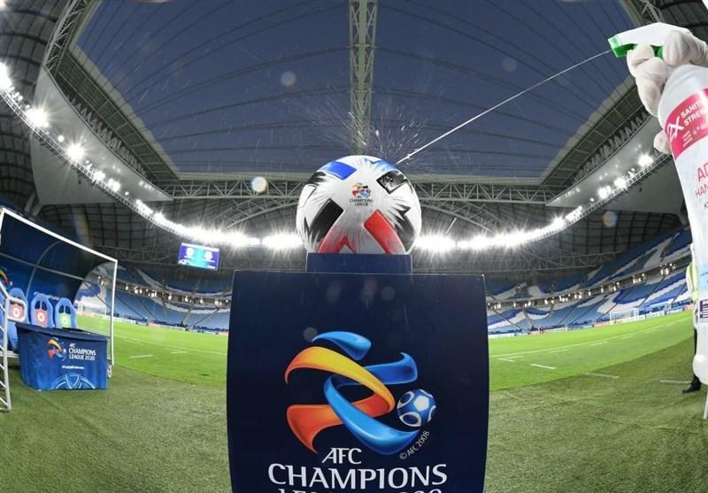 زمان قرعهکشی مرحله یکچهارم نهایی لیگ قهرمانان آسیا مشخص شد