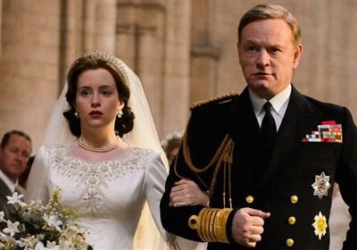 تلاش انگلیسیها برای تاجگذاری یک سریال بر سر خاندان سلطنتی