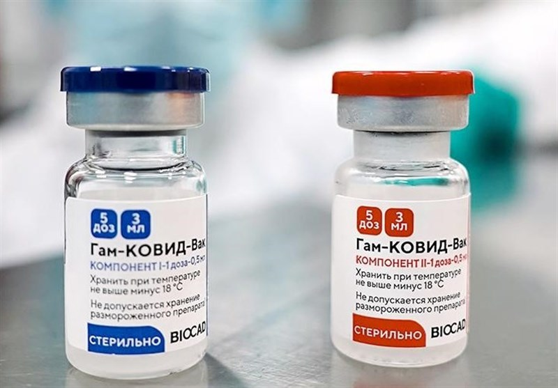 Iran Gives Permission for COVID-19 Vaccine Import from Russia