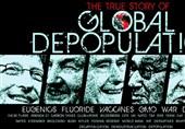 پروفسور ژاکلین کاسون:کاهش جمعیت جهانی یک جنگ تمام عیار است!