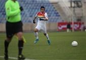 لیگ برتر فوتبال| تساوی صنعت نفت و فولاد در 45 دقیقه نخست