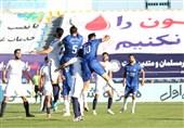 لیگ برتر فوتبال| پیکان ترمز گلگهر را کشید/ توقف تراکتور مقابل فولاد و تساوی سایپا و مس در تهران