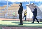محرومیت قلعهنویی، خطیبی و نصرتی در نخستین دیدار جام حذفی