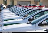 الحاق بیش از 1200 دستگاه انواع تجهیزات خودرویی، موتوری و هوایی به پلیس