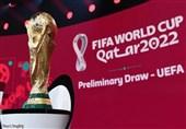 بازیهای انتخابی جام جهانی 2022 در آفریقا به تعویق افتاد