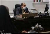 دادستان قزوین: از ظرفیت رسانهها برای عارضهیابی واحدهای تولیدی استفاده شود