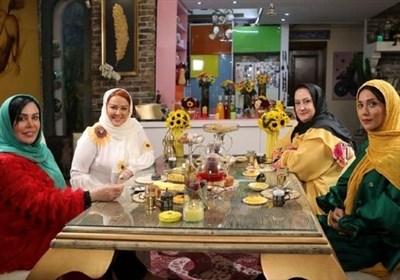 سم شام غیر ایرانی در شبکه نمایش خانگی/ ماجرای توهین بهاره رهنما به لرها