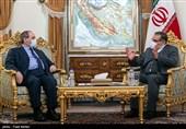 World Safer without Israel: Iran's Shamkhani