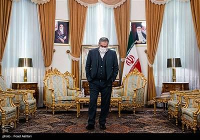 İran Ulusal Güvenlik Yüksek Konseyi Sekreteri'nden Erdoğan'ın Sözlerine Tepki