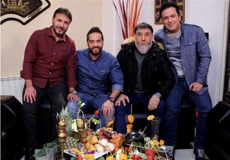 1399091812120238321772464 - غذاهای رنگین شام ایرانی و سفرههای خالی مردم