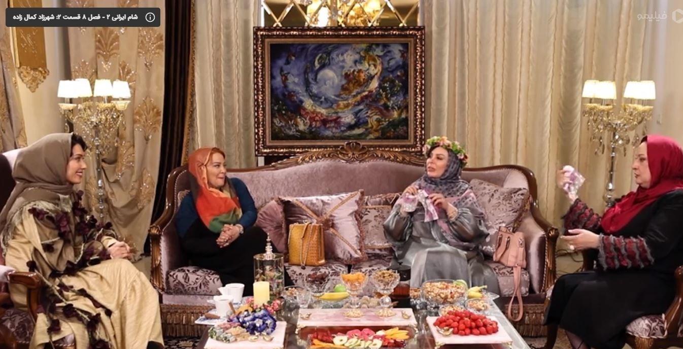13990918121557790217725310 - غذاهای رنگین شام ایرانی و سفرههای خالی مردم